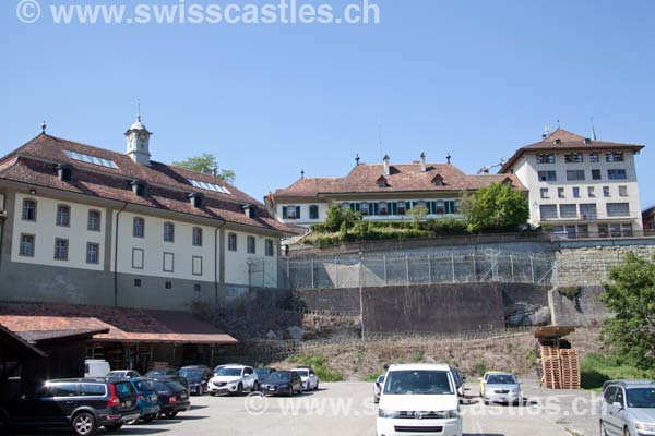 Bern  Schloss Thorberg Le Ch U00e2teau De Thorberg