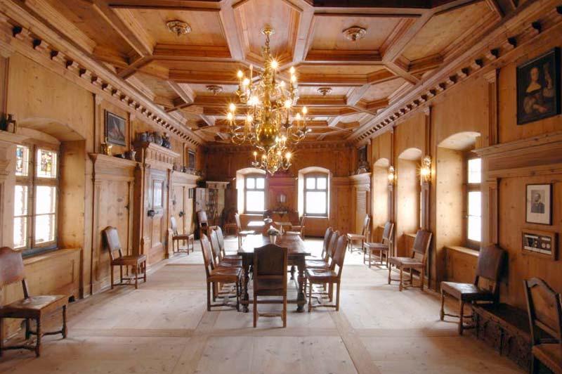 Graubuenden grisons schloss tarasp chateau tarasp for Interieursuisse stellen