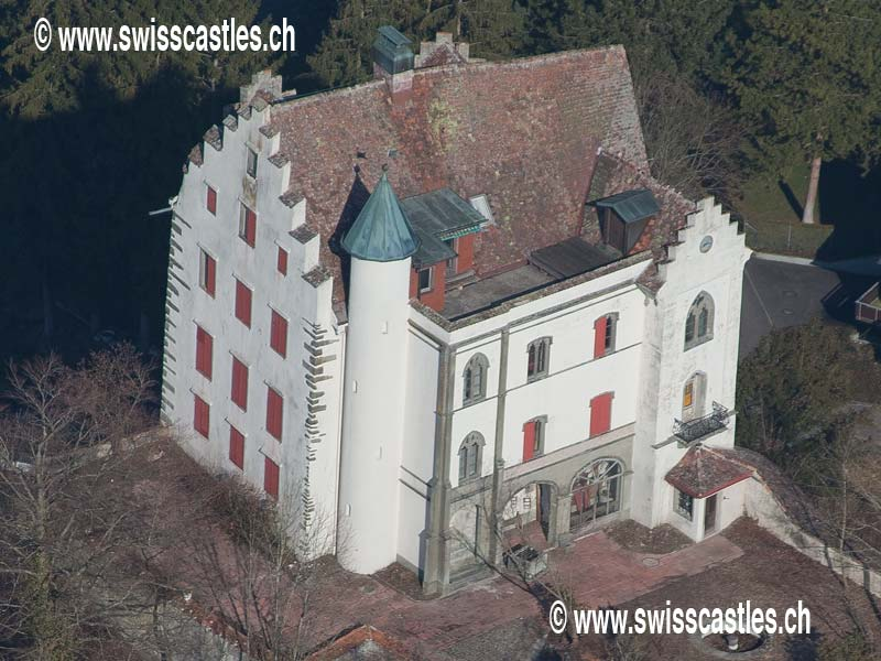 Schloss Tegal - Oranur III