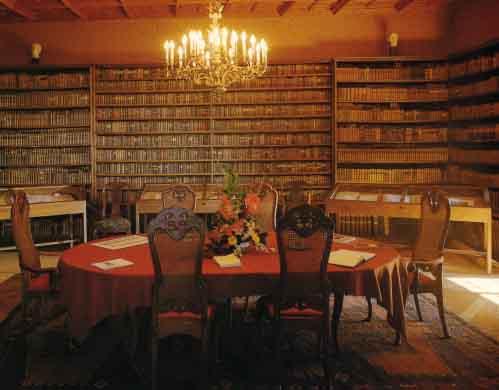 Le coin des bouquins (mi Rp-mi Hrp) Bibliotheque
