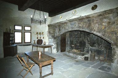 chateau d 39 oron la cuisine du moyen age. Black Bedroom Furniture Sets. Home Design Ideas