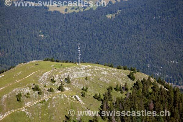 Vaulion - Vues aeriennes - Luftfotografie - aerial photography ...