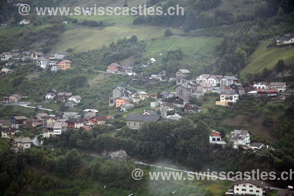 Baar Switzerland  City pictures : Baar commune Nendaz Vues aeriennes Luftfotografie aerial ...