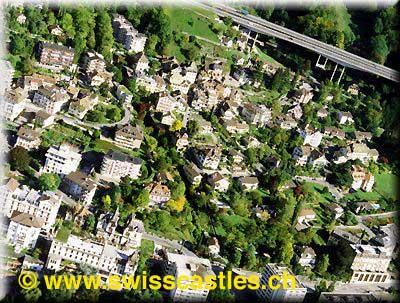 Veytaux vues aeriennes luftfotografie aerial for Chambre commerciale 13 octobre 1998