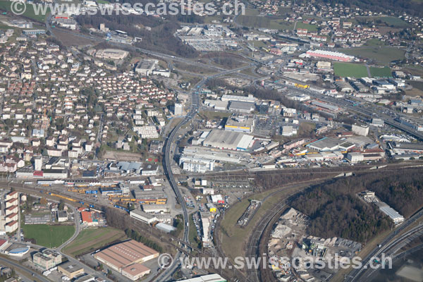 Bussigny Switzerland  city photo : 2011 Bussigny http://www.swisscastles.ch/aviation/Vaud/RepAlpha.html ...