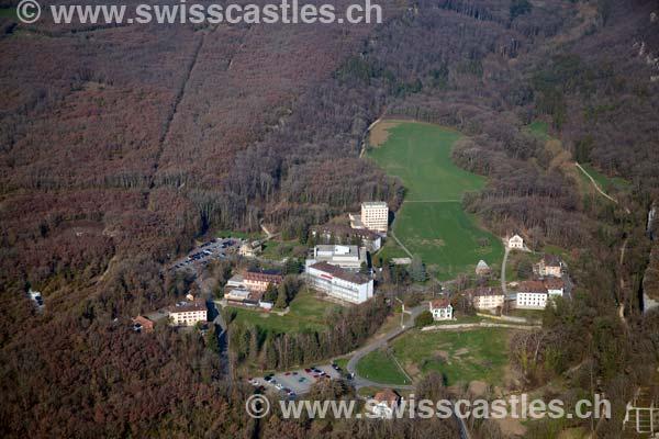 Pompaples - Vues aeriennes - Luftfotografie - aerial photography ...