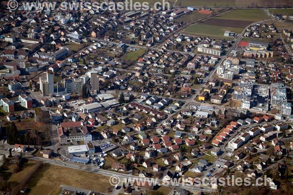 Villmergen Switzerland  City new picture : Villmergen Vues aeriennes Luftfotografie aerial photography ...