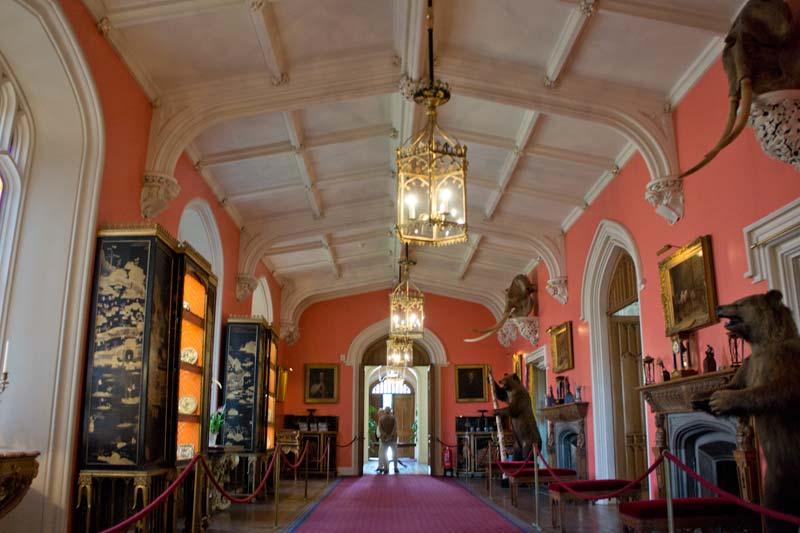 Scottish Castles Scone Palace