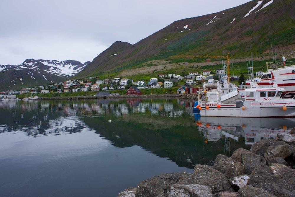 Voyage En Islande En Juin