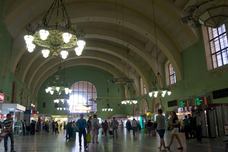 Moscou en 2013 - Office de tourisme moscou ...