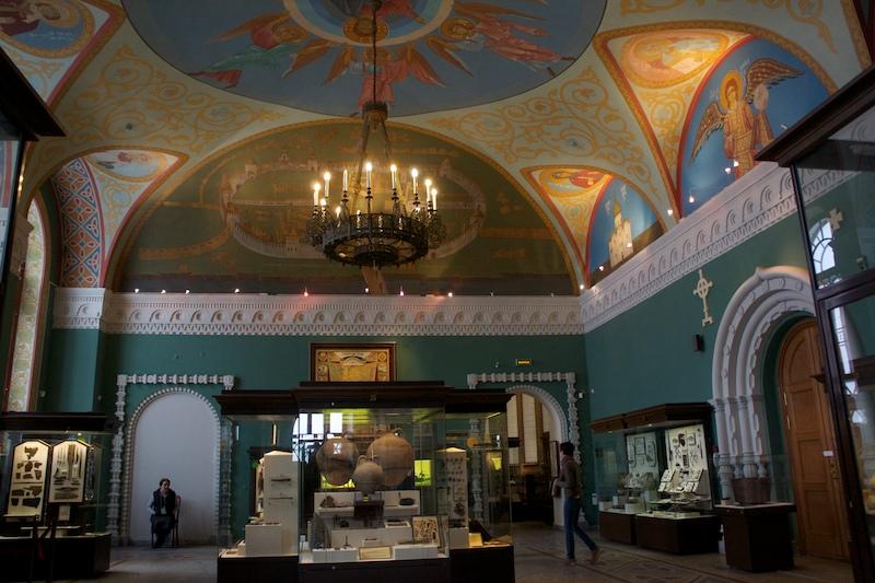 Musée historique d'état